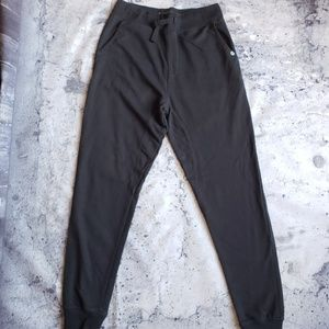 Akademiks. Mens Tapered Sweatpants
